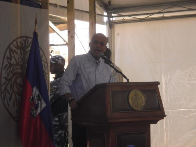 Day #2 Haiti