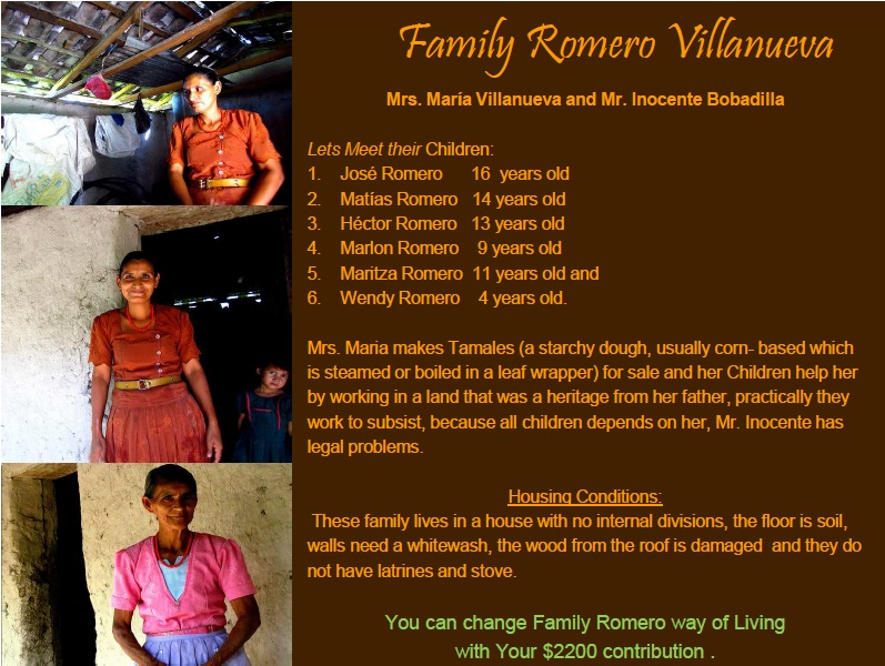 family Villanueva