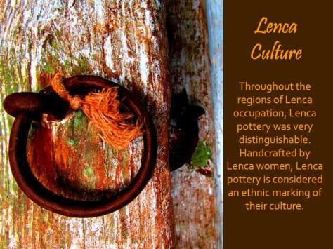 lenca culture